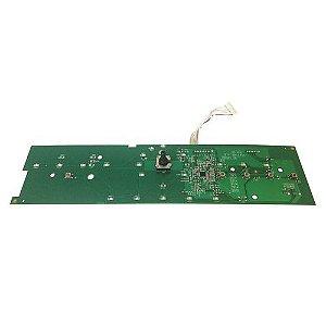 Placa Interface Compatível Lavadora Brastemp Bwl11 V3 Bivolt Cliptech