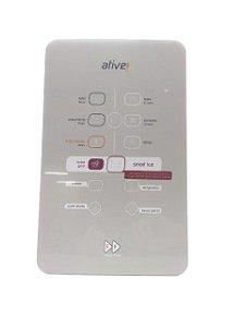 Placa Interface Original Refrigerador Brastemp Bre50 Bre51 Bivolt