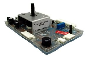 Placa Compatível Lavadora Electrolux Lt10B Bivolt Alado