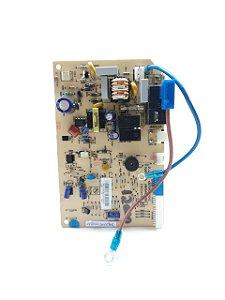 Placa Evaporadora Split Lg Inverter 12000 Btus 220V Ebr36185603 220V