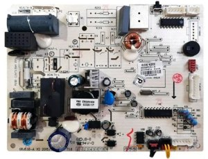 Placa Principal Evaporadora Electrolux Ti09F, Ti07F, Ti12F, Vi09F, Vi12F ,Vi07F ,Ni09F