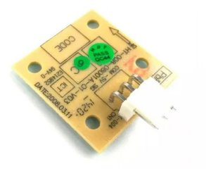 Placa Sensor Velocidade Electrolux Lbu15 Lbu16 Ltc15 64500230