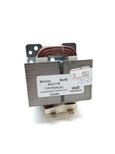 Reator Condensadora Split Springer Inverter 38mkca12m5 220v