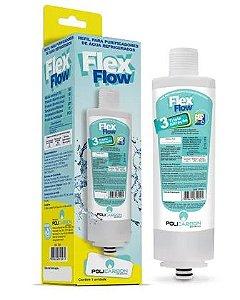 Refil Filtro Purificador Libell Flex Flow