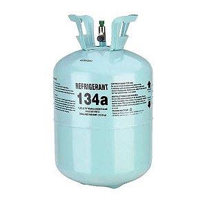 Refrigerante R134a 13.6kg