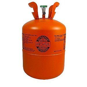 Refrigerante R404a 10,90kg
