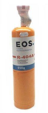 Refrigerante EOS R404a 650g