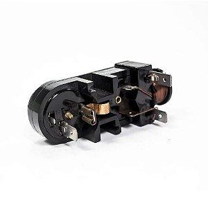 Rele Longo Compressor Pw4.5 K9 1/8 220V 50/60Hz Embraco