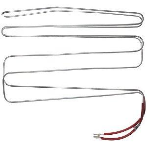 Resistencia Degelo Refrigerador Brk50 Brm50 Brm49 220V 185w