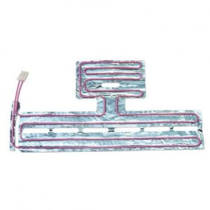 Resistência Foil Refrigerador 220V Bre48/49 Xre48