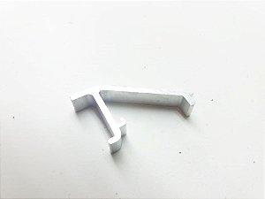 Suporte Prateleira Vertical Alumínio