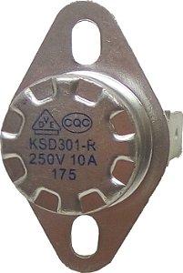 Termostato Segurança Aquecedor A Oleo Consul C6O15 C6O15