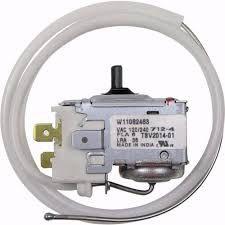 Termostato Consul 2 Portas Compativel Crd36 Tsv2012-01 Tsv2014-01