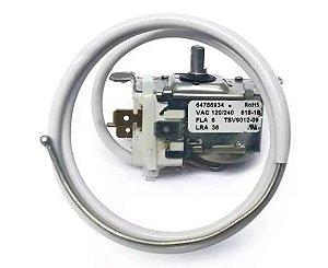 Termostato Electrolux Dc34A Dc35A Dc33A Tsv9012-09