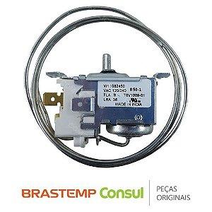 Termostato Frigobar Brastemp Consul 80 90 120 Litros Tsv1009-01