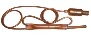 Tubo Capilar Split Consul Cbz09