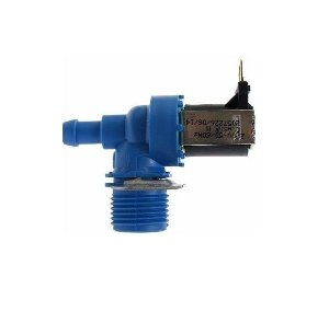 Válvula Entrada Simples Compatível Lavadora Brastemp Antiga 220V