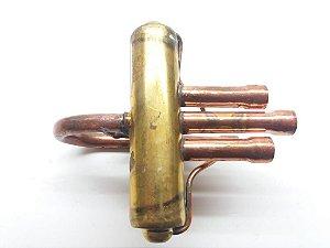 Válvula Reversora Komeco Kos 07 A 12 G2P