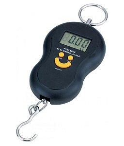 Balança Suspensa Até 50kg Importada