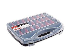 Organizador de Parafuso Plástico 48x37x7.5cm