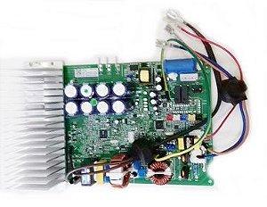 Placa Condensadora Split Consul Inverter Cbm12db Cbm12eb 220v