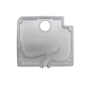 Isopor Capa Traseira Refrigerador Brastemp/Consul Brx49 Bru49 Crm49