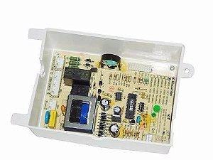 Placa Original Refrigerador Electrolux Dff40 Dff44 Dff37 Dff39 220v