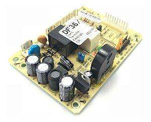 Placa Original Refrigerador Electrolux Df36a Df36x Dw42x Bivolt