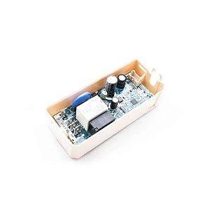 Placa Original Refrigerador Brastemp Brt38 Brm38 Brm39 Brm42 Bivolt