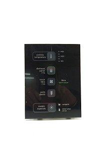 Placa Interface Original Refrigerador Consul Crm51 Crm52 Crm55 Bivolt