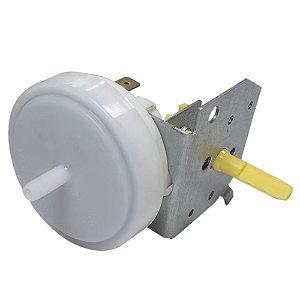 Pressostato 3 Niveis Compatível Lavadora Electrolux Top8 Le08 220V