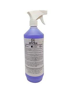 Bactericida Ar Condicionado 1 Litro Com Borrifador Lavanda