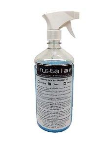Bactericida Ar Condicionado 1 Litro Com Borrifador Talco