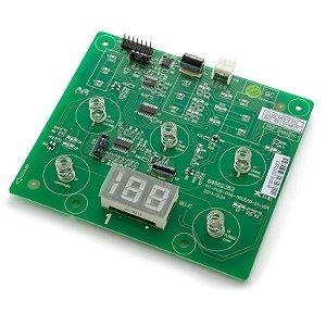 Placa Interface Original Refrigerador Electrolux Df80 Df80x Dfw51 Dw51x Dwn51 220v