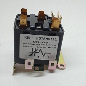 Rele Compressor 3/4Hp A 5Hp Split Ate 60000 Btus Dugold