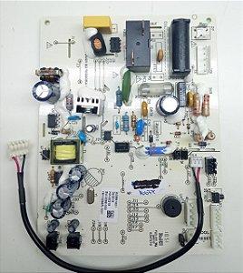 Placa Original Evaporadora Split Electrolux Inverter