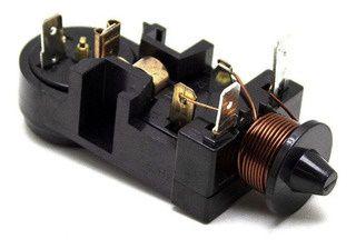 Rele Longo Compressor Pw 11,5 1/3 220v