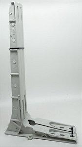Suporte 400Mm Plástico Com Reforço Interno Ferro