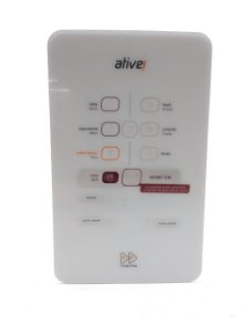 Placa Interface Original Refrigerador Brastemp Brk50 Brm47 Brm48 Brm50 Brw50 Bivolt