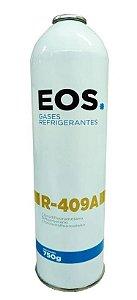 Refrigerante R409A 750 Gr Eos