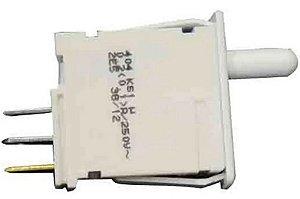 Interruptor Tripolar Refrigerador Continetal Bosch Ge 609959 Fino