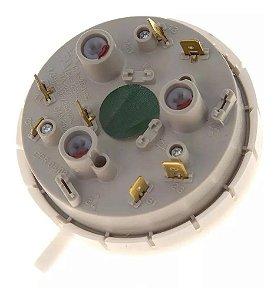 Pressostato 3 Níveis Compatível Lavadora Bwr22 Bwf22 Bwq06