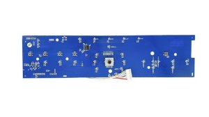 Placa Interface Compatível Brastemp Bwl11 Inteligente