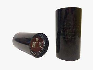 Capacitor Eletrolitico 216/259 Uf 220V