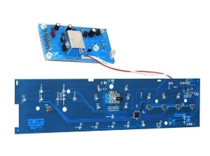 Placa Compatível Lavadora Brastemp Bwl11 Inteligente