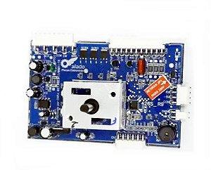 Placa Compatível Lavadora Ltd11 Bivolt Electrolux