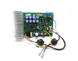 Placa Condensadora Split Consul Cbg12 220V
