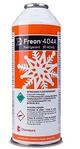 Refrigerante R404A 425G