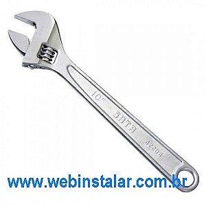 Chave Ajustável de 10 pol. SATA-ST47204SC