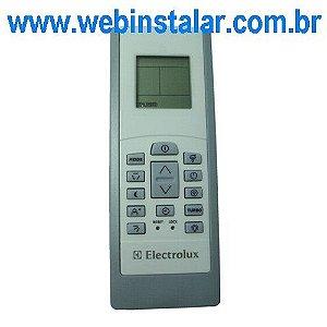 Controle Remoto Electrolux Pi07r/pi09r/pi12r/pi18r/pi24r